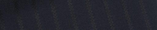 【Bs_0s085】ネイビー+1cm巾織りストライプ