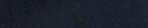 【Bs_0s086】ライトネイビー+1cm巾織りストライプ