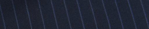 【Bs_0s093】ネイビー+7ミリ巾パープルストライプ