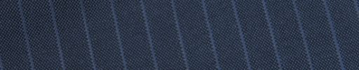 【Bs_0s094】ブルーグレー+7ミリ巾ライトブルーストライプ