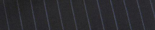 【Bs_0s095】ダークネイビー+7ミリ巾ライトパープルストライプ