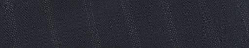 【Sb_0s38】ダークネイビー+1.6cm巾ドット・織り交互ストライプ