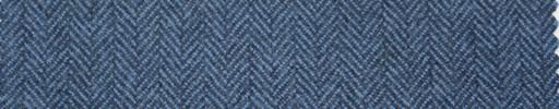 【Hs_pe05】ブルー9ミリ巾ヘリンボーン