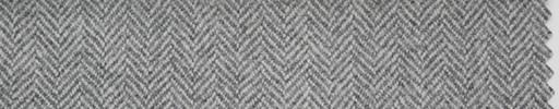 【Hs_pe07】ミディアムグレー9ミリ巾ヘリンボーン