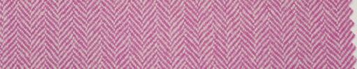 【Hs_pe09】ピンク9ミリ巾ヘリンボーン