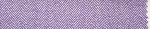 【Hs_pe10】ライトパープル9ミリ巾ヘリンボーン
