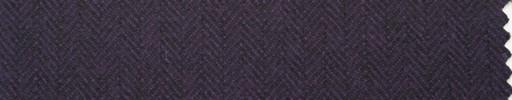 【Hs_pe11】ダークパープル9ミリ巾ヘリンボーン