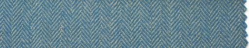 【Hs_pe15】ライトブルー9ミリ巾ヘリンボーン