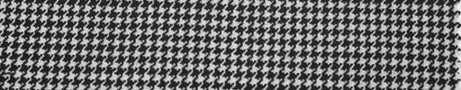 【Cu_0415】白黒ハウンドトゥース