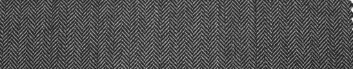 【Cu_0417】ミディアムグレー5ミリ巾ヘリンボーン