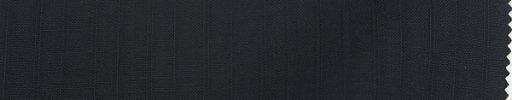 【Ca_01s901】ネイビー+1.4cm巾織り交互ストライプ