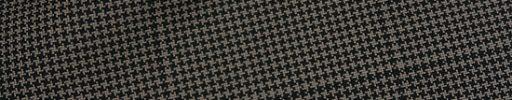 【Ca_02s029】ブラウン・黒ハウンドトゥース+7×5cmウィンドウペーン