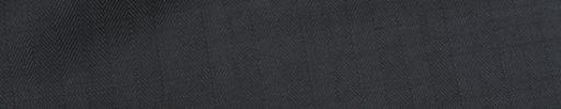 【Ca_02s060】チャコールグレー1cm巾ヘリンボーン