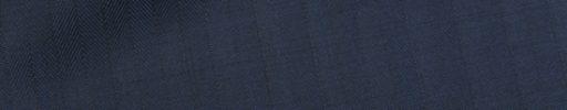 【Ca_02s061】ライトネイビー1cm巾ヘリンボーン