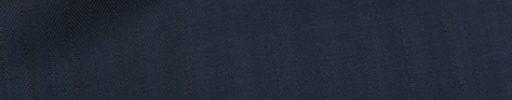 【Ca_02s062】ネイビー1cm巾ヘリンボーン