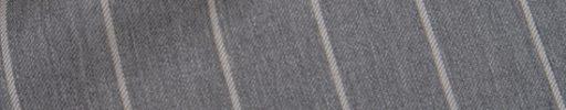 【Ca_02s074】グレージュ+2.1cm巾ロープドストライプ