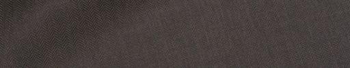 【Ca_02s075】ブラウン4ミリ巾ヘリンボーン