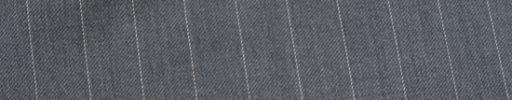 【Ca_02s085】ライトグレー+1.2cm巾ストライプ