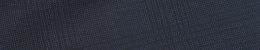 【Ca_02s089】ネイビー+7×5.5cm織りチェック