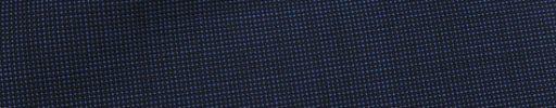 【Ca_12s027】ライトネイビー・黒ピンチェック