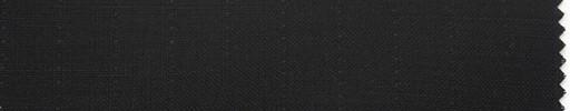 【Du_s4003】黒地+9ミリ巾織りストライプ