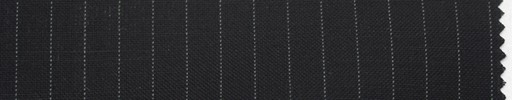 【Du_s4004】黒地+6ミリ巾ストライプ