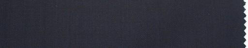 【Du_s4018】紺地+1.5cm巾織り交互ストライプ