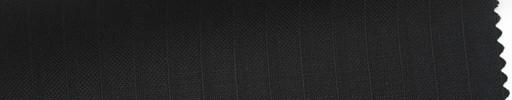 【Ib_5s210】黒地+5ミリ巾織りストライプ