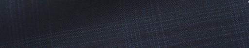 【Ib_5s212】濃紺地+5×4cmファンシープレイド