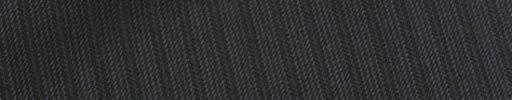 【Sb_0s10】ダークグレーストライプ柄+6ミリ巾織りストライプ