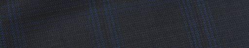 【Sb_0s11】ダークネイビー+4.5×4cm黒・ブルーペーン