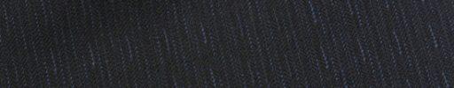 【Sb_0s18】ダークネイビー1ミリ巾柄+ダスティーブルー・ドットラインストライプ