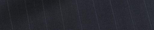 【Sb_0s20】ネイビー柄+1.1cm巾織り交互ストライプ