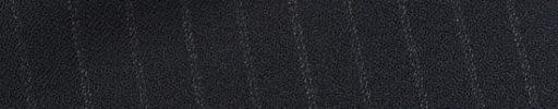 【Sb_0s21】ネイビーブークレ+1cm巾ストライプ