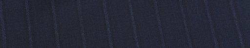 【Ire_0s36】ネイビー+1.3cm巾ストライプ