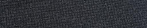 【Ire_0s41】チャコールグレー+2ミリ黒ミニチェック