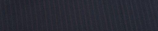 【Ire_0s47】ネイビー柄+8ミリ巾エンジ交互ストライプ