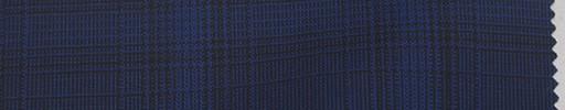 【Re_6s026】ライトネイビー地+5×4.5cmファンシーチェック