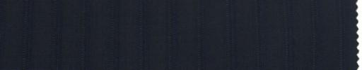 【Re_ss02】ネイビー+1cm巾織りストライプ