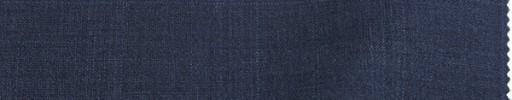 【Re_9s03】ブルーグレー4.5×3.5cmチェック+オーバープレイド