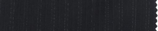 【P_7s25】黒紺柄+8ミリ巾交互ストライプ