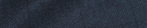 【Ca_81w064】ネイビーピンチェック+5.5×4cm黒ウィンドウペーン