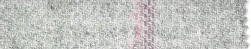 【Hs_st07】ライトグレー柄+ピンク系チェック