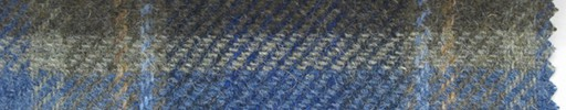 【Hs_st16】ブルー・タータン