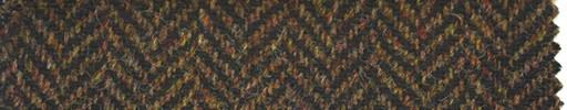 【Hs_st46】ダークブラウン1.8cm巾ヘリンボーン