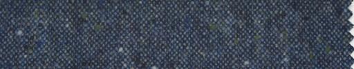 【Hs_st50】ブルー・ホームスパン