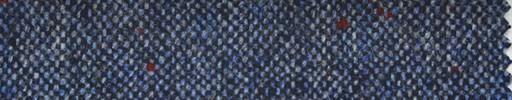 【Hs_st57】ライトブルー・ホームスパン