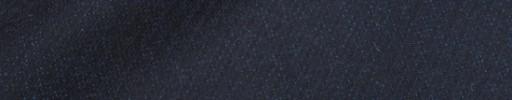 【Ca_92w04】ネイビー斜め織りストライプ