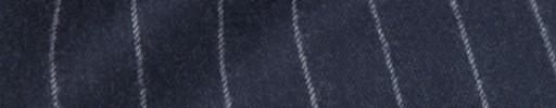 【Ca_92w08】ネイビー+1.7cm巾ストライプ