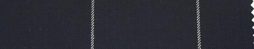 【Ha_re001】濃紺地+6.5×5cmウィンドウペーン